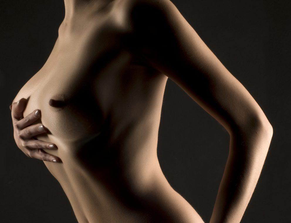 Voir Augmentation mammaire par transfert de graisse ou lipofilling