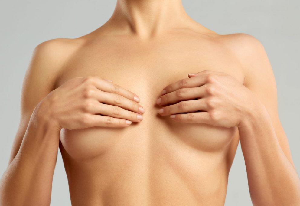 Voir Lifting mammaire ou mastopexie pour ptose du sein